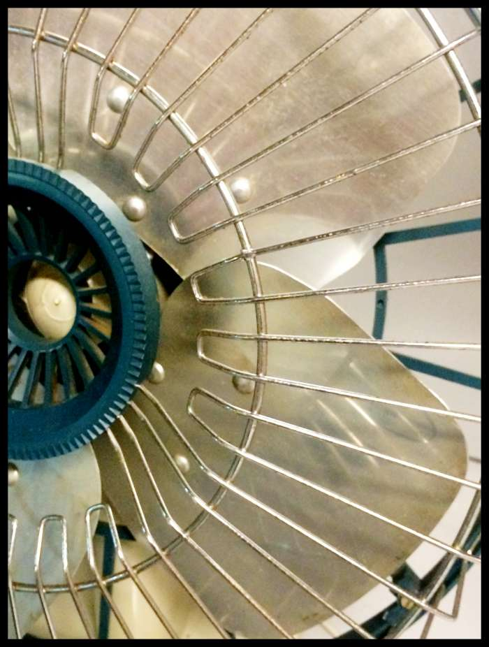 "Ventilator ""Progress"" 1969"